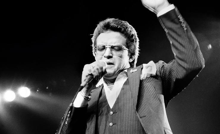 El legado de Héctor Lavoe, el cantante de los cantantes фото