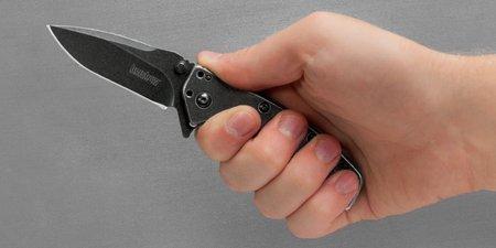 Нож KERSHAW Cryo модель 1555BW