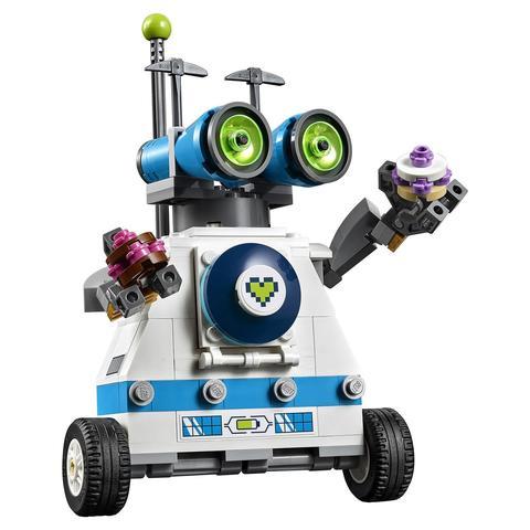 LEGO Friends: Шкатулка дружбы 41346 — Friendship Box — Лего Френдз Друзья Подружки