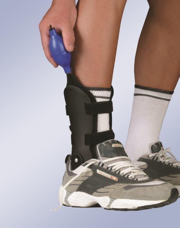 Голеностоп и икроножная мышца Ортез голеностопный с внутренним надувным аппаратом Orliman 167f3a5fa.jpg