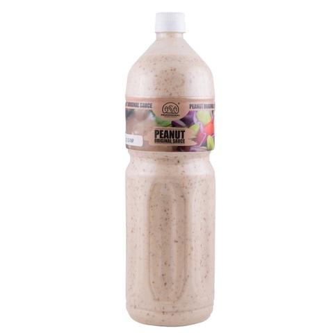 Соус ореховый  ASA Professional на основе растительных масел  1,5л