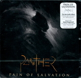 Pain Of Salvation / Panther (CD)