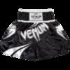 Шорты Venum Channah Black/White