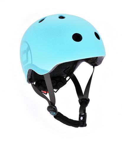 Шлем детский Scoot&Ride XXS (45-51 см)