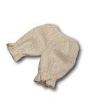 Панталоны - Белый. Одежда для кукол, пупсов и мягких игрушек.