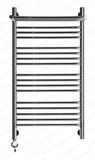 Богема-14 120х50 Электрический полотенцесушитель ED34-125