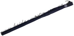 Спиннинг Kaida Lexus Sapphire Spin 2,1 метра, тест 3-15 гр