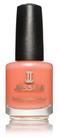 Лак JESSICA 876 Monsoon Melon