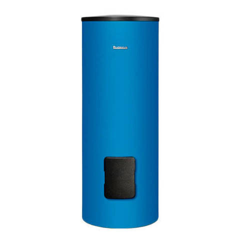 Водонагреватель косвенного нагрева Buderus Logalux SU400/5 - 400л (синий)