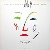 Manfred Mann's Earth Band / Masque (LP)
