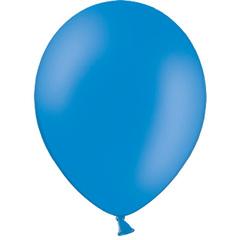 К 5''/13см, Синий, пастель, / 100 шт. /