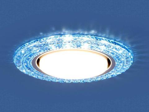 Elektrostandard Светильник 3030 GX53 синий