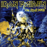 Iron Maiden / Live After Death (2CD)