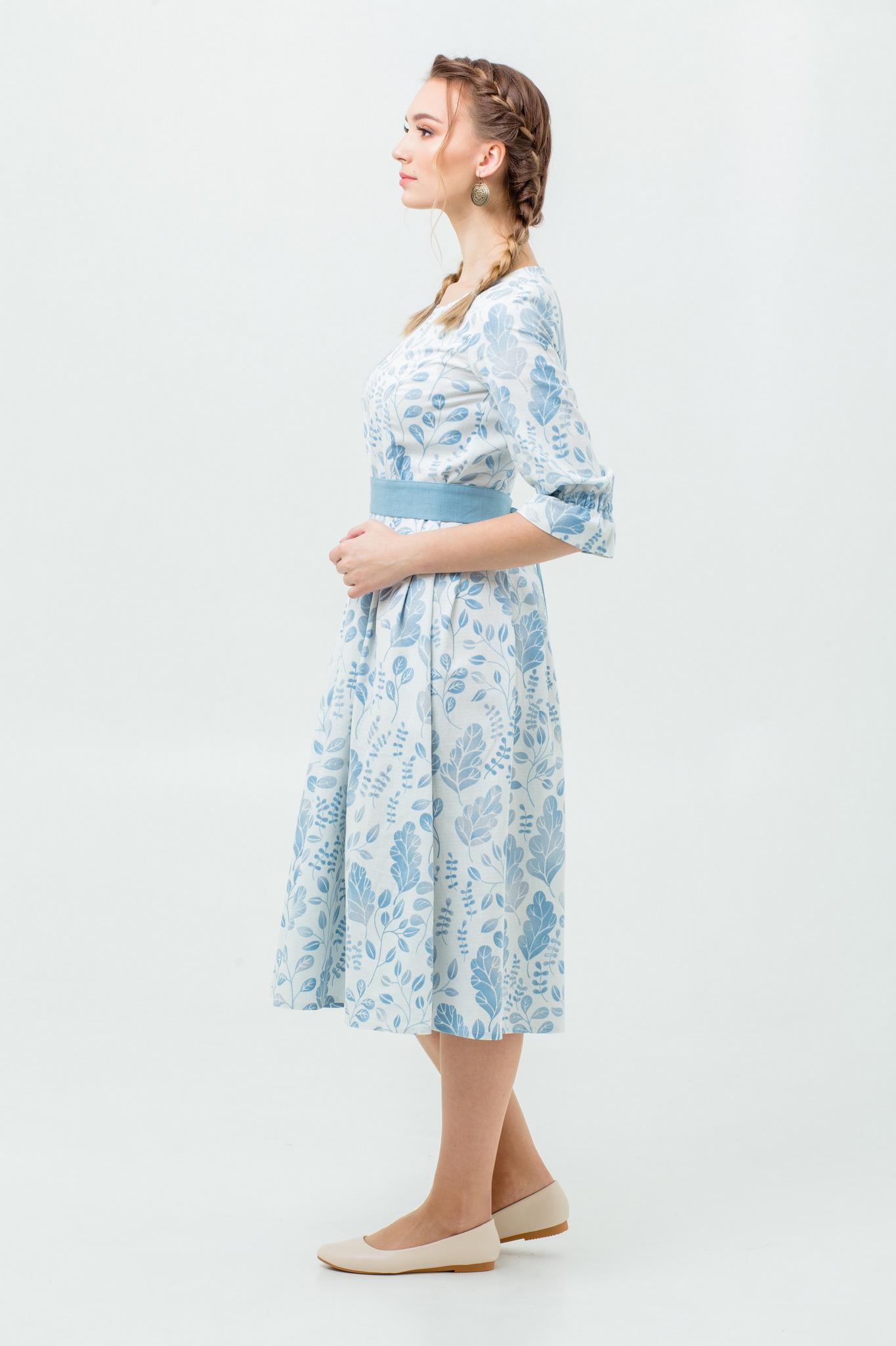 Русское народное платье купить с доставкой
