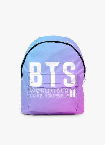 "Рюкзак ""BTS World Tour"""