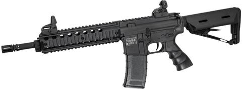 Страйкбольный автомат ASG Combat MXR18