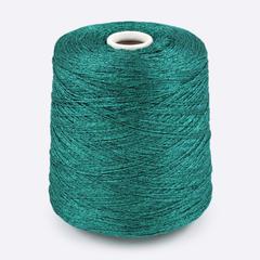 Изумруд с зеленым люрексом / 2903 1251 1260 1145
