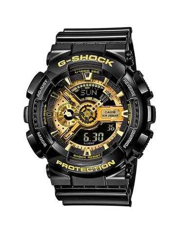 Часы мужские Casio GA-110GB-1AER G-Shock