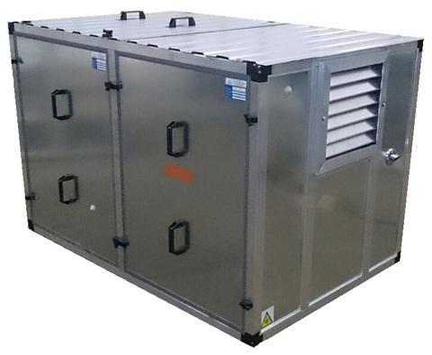 Дизельный генератор Вепрь АДП 16-Т400 ВЛ-БС в контейнере