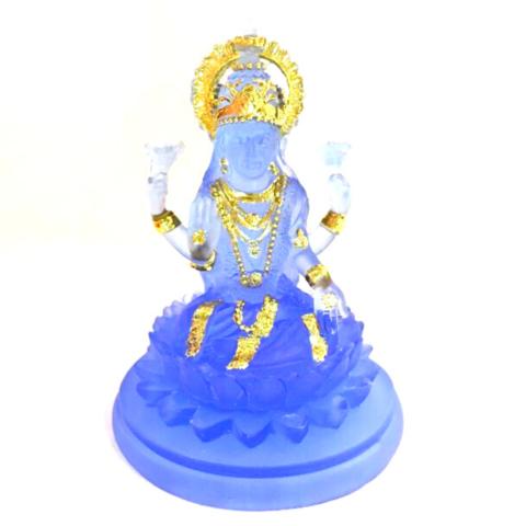 Богиня изобилия Лакшми