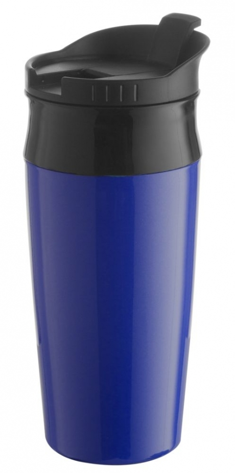 Saturnia Travel Mug, blue