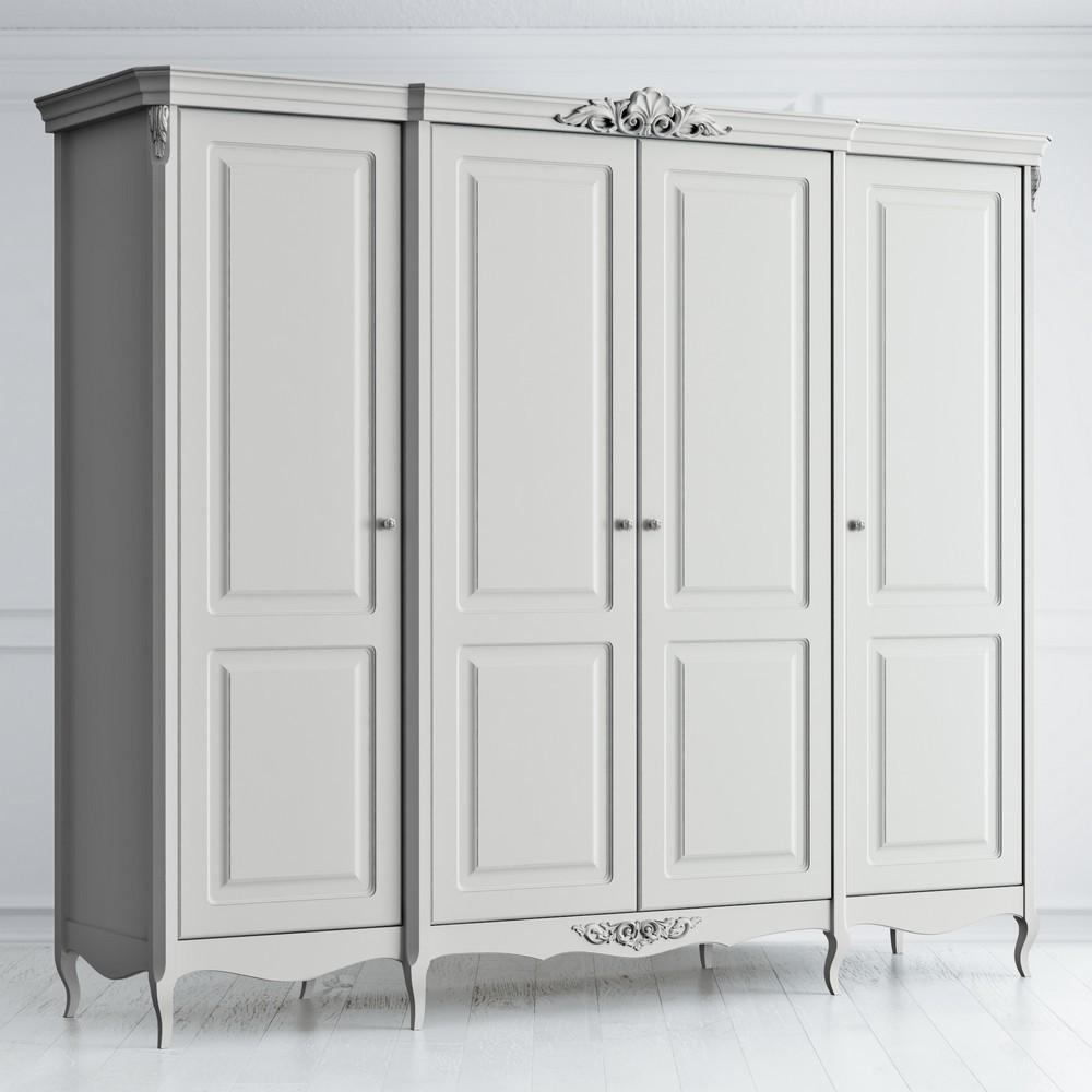 Шкаф 4 двери