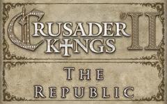 Crusader Kings II : The Republic (для ПК, цифровой ключ)