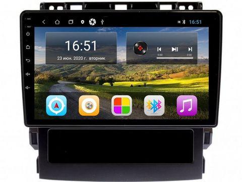 Магнитола для Subaru Forester/Impreza/XV (2018+) Android 11 2/16GB IPS модель CB-3414T3L
