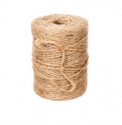Веревка декоративная  (размер:2мм х 100м)