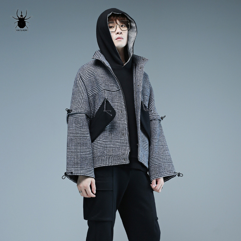 Пальто «WENDEUX»