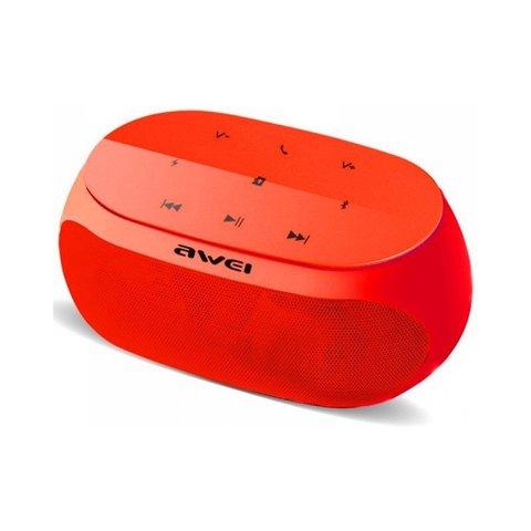 AWEI / Колонка Y200 | красная