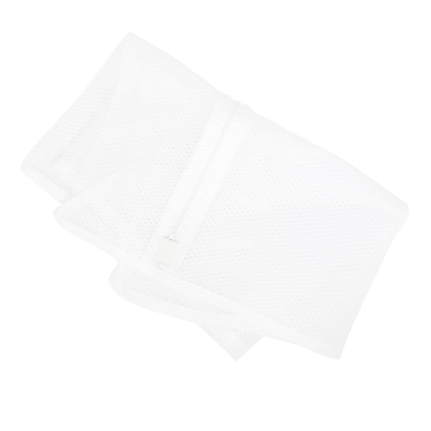 Чехол для стирки на молнии, Hemline, белый, 35х50 см