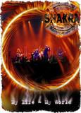 Shakra / My Life - My World (RU)(DVD+CD)