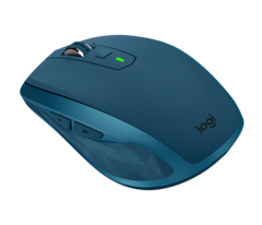 LOGITECH MX Anywhere 2S Midnight Teal [910-005154]