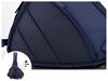 Однолямочный фото-рюкзак AGVER LTB 062 Черный