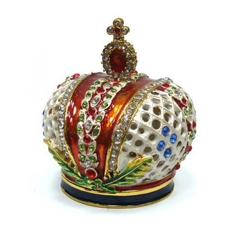 Шкатулка Корона