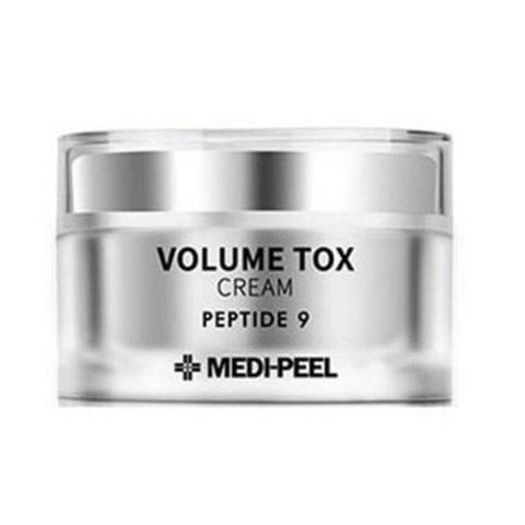 Омолаживающий крем с пептидами MEDI-PEEL Peptide 9 Volume Tox Cream Medi-Peel 50мл