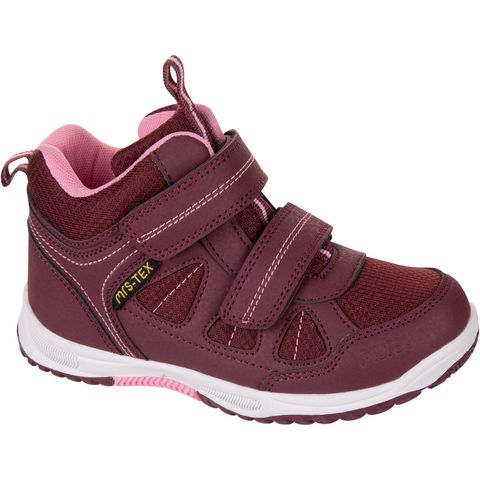 217300 Ботинки для девочки с мембраной, MURSU