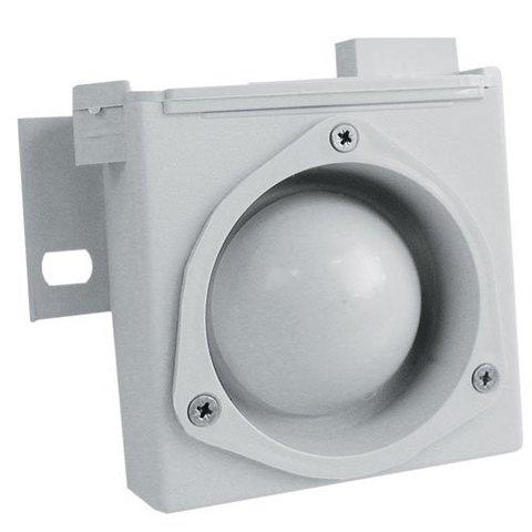 Оповещатель охранно-пожарный звуковой АС-10 (ООПЗ-12)