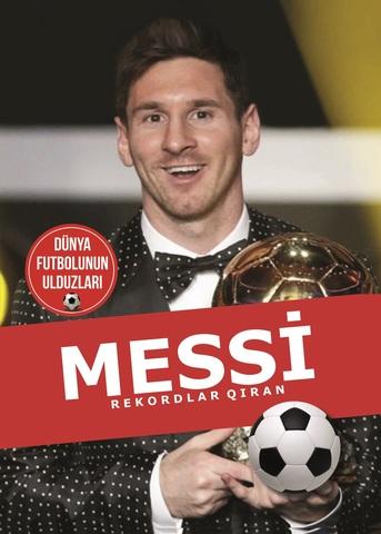 Messi - rekordlar qıran