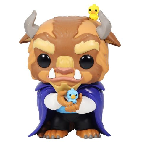 Фигурка Funko POP! Vinyl: Disney: Beauty and the Beast: The Beast 12257