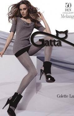 Колготки Gatta Colette Lux 50