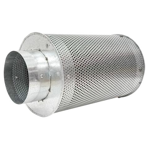 Угольный фильтр Fresh AIR d 100-350 м³/ч