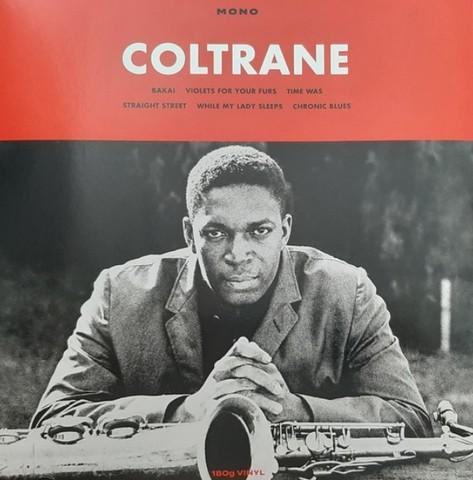 Виниловая пластинка John Coltrane - Coltrane