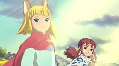 Ni no Kuni II: Возрождение Короля (PS4, русские субтитры)
