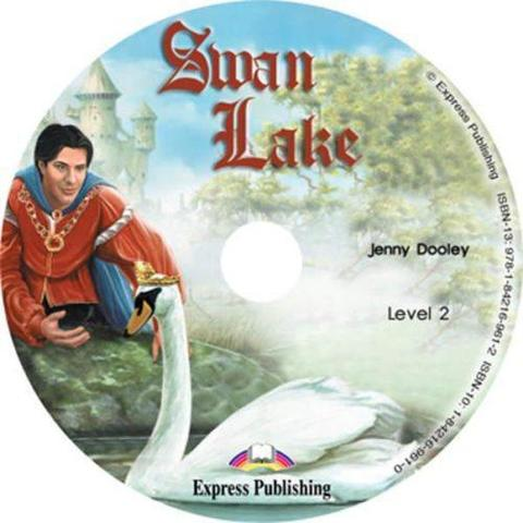 Swan Lake. Elementary (6-7 класс). Audio CD