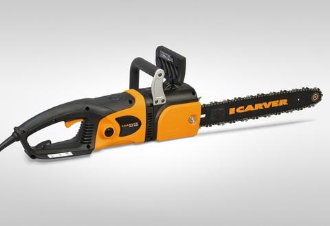 Пила цепная Carver RSE 2400