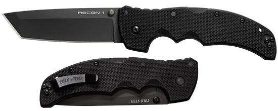 Нож Cold Steel модель 27TLCT Recon 1 Tanto
