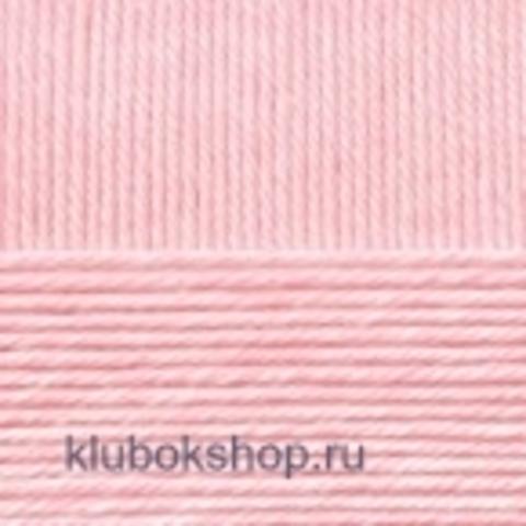 Пряжа Зимняя премьера (Пехорка) 24 Орхидея - купить в интернет-магазине недорого klubokshop.ru