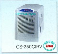 Холодильник Atman CS-250CIRV